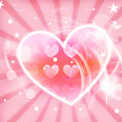 Heart Lovely