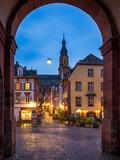 Steingasse in Heidelberg - 76082606