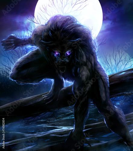 Werewolf - 76082854