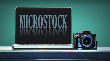 Microstock trend