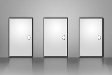 Door - Decisions