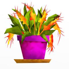 flowerpot fantasy