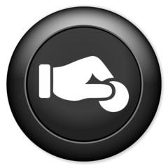 Cash sign icon. Money symbol. Coin money.