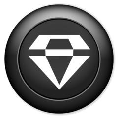 Diamond sign icon. Jewelry symbol.