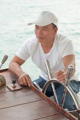 Watch sailor