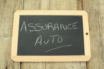 ardoise assurance auto