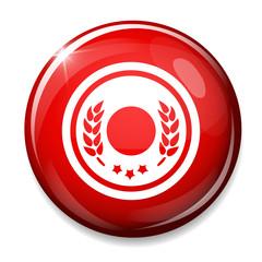award icon. winner Prize symbol