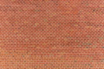 New York brickwall brick wall red texture background