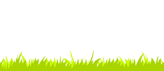 gras banner grün wiese