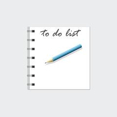 To Do List.