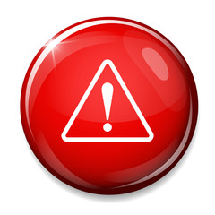 File attention icon