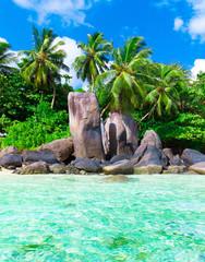 Summer Getaway Beach