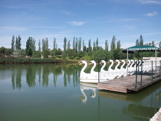 Parque de Cabecera de Valencia