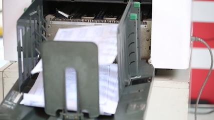Copy machine