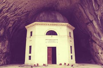 Tempio del Valendier
