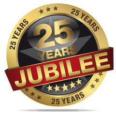 25 Years Jubilee