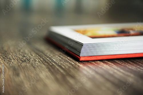Photobook Page Corner - 76099827