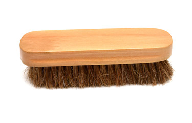 New brush for shoes