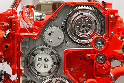 Gears - 76104042