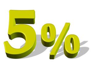Gölgeli sarı renkli %5