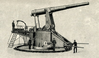 Cannon (Howell, ca. !900)
