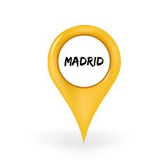 Location Madrid