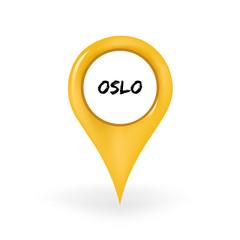 Location Oslo