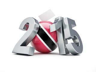 general elections in trinidad and tobago 2015