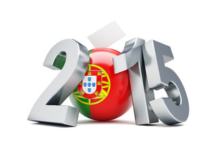 parliamentary elections in portugal 2015