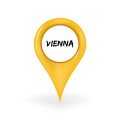Location Vienna