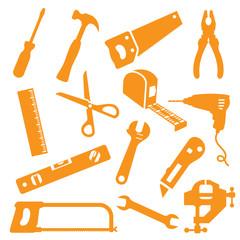 Tool Kit Icons