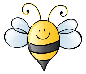 Summer Bee Here