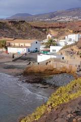 Tenerife - El Puertito