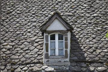 Francia, Auvergne,Salers.