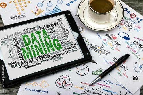 data mining word cloud - 76116205