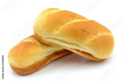 Tuinposter Brood shortbread