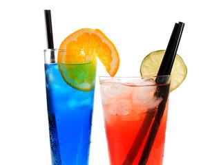 Cocktails Collection - Polar Bear and Long Beach Iced Tea