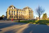 Fototapeta Universität Bern