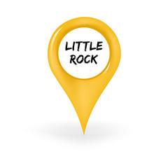 Location Little Rock