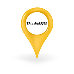 Location Tallahassee