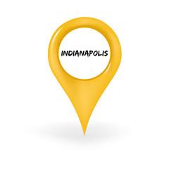 Location Indianapolis
