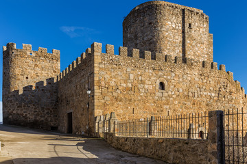 Castillo de los Dávila