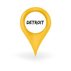 Location Detroit