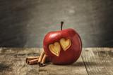 Sweet Apple Cinnamon