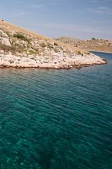 Nationalpark Kornati / Kornaten Kroatien