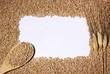 cornice di grano