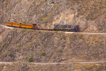 Ferrocarril Transandino, the hardest route in the world