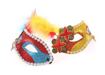 carnival masks