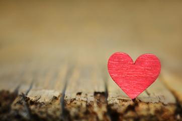 Heart für Liebe