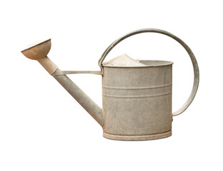 Annaffiatoio - Isolated watering can